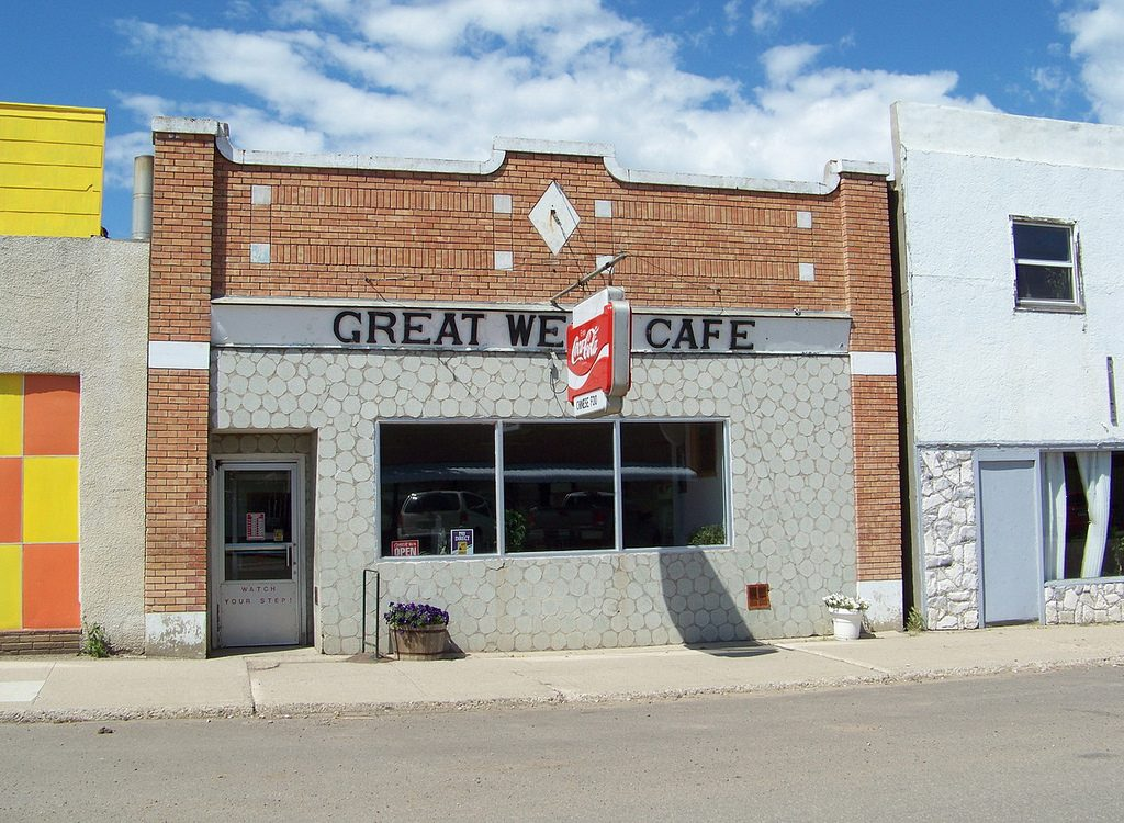 Great West Cafe