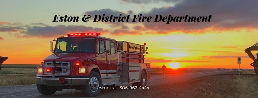 Eston & District Fire Department