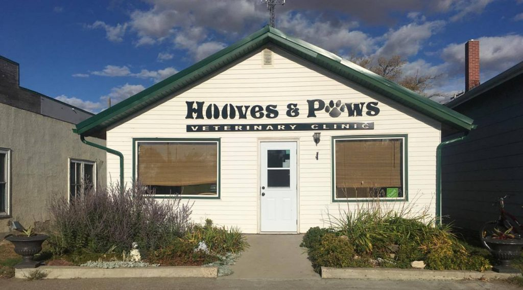 Hooves & Paws Veterinary Clinic