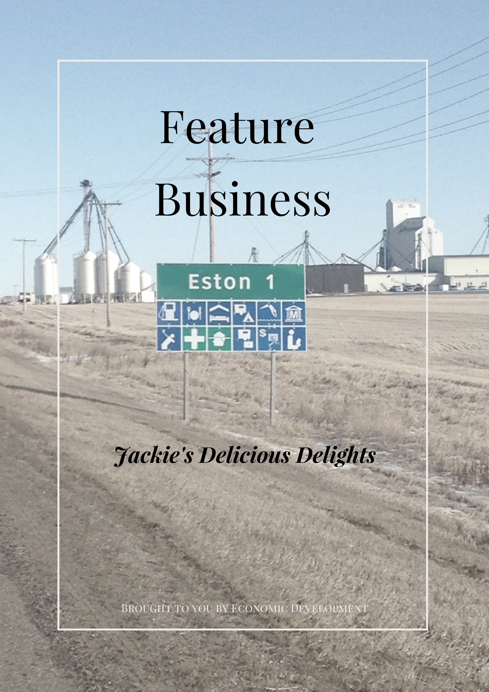 Feature Business
