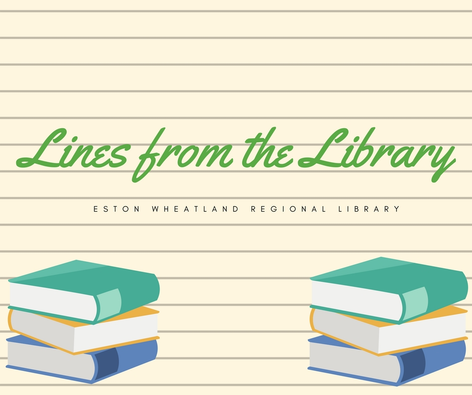 Lines from the Library