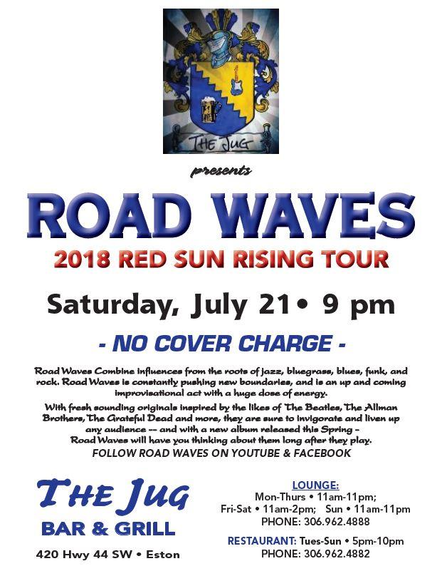 Road Waves