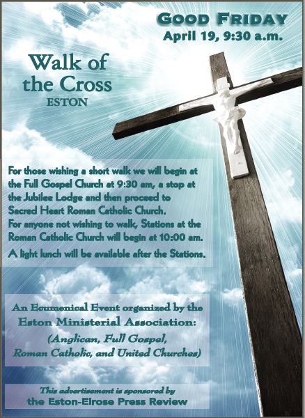 Walk of the Cross
