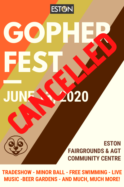 CANCELLED – Gopher Fest